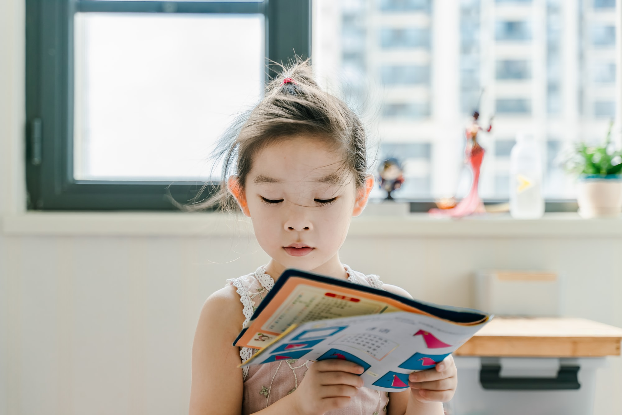 Encouraging Reading among Primary School Student