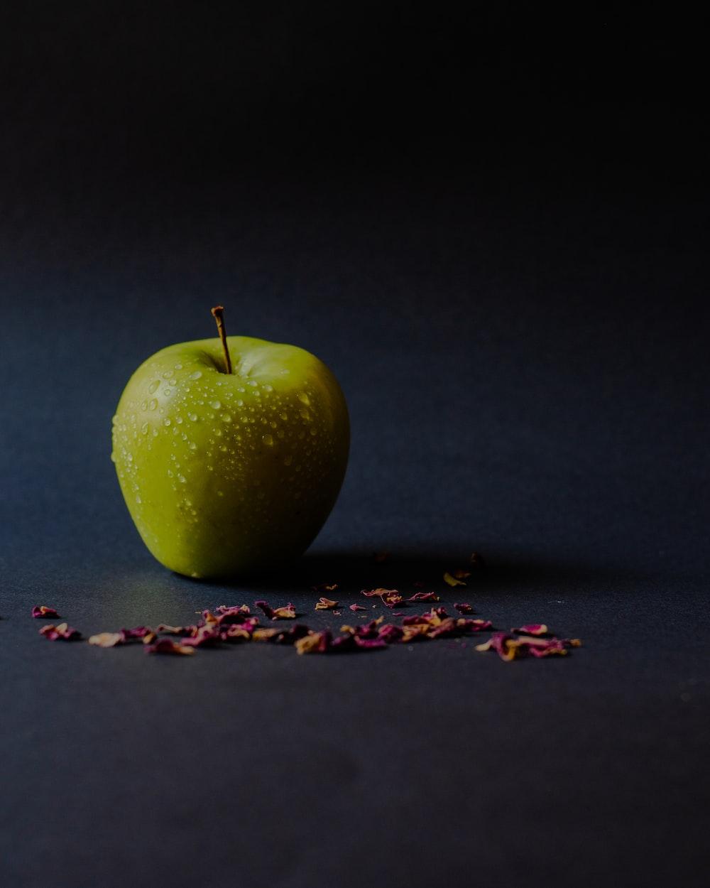 green apple fruit