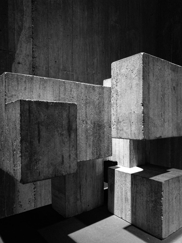 brut concrete art