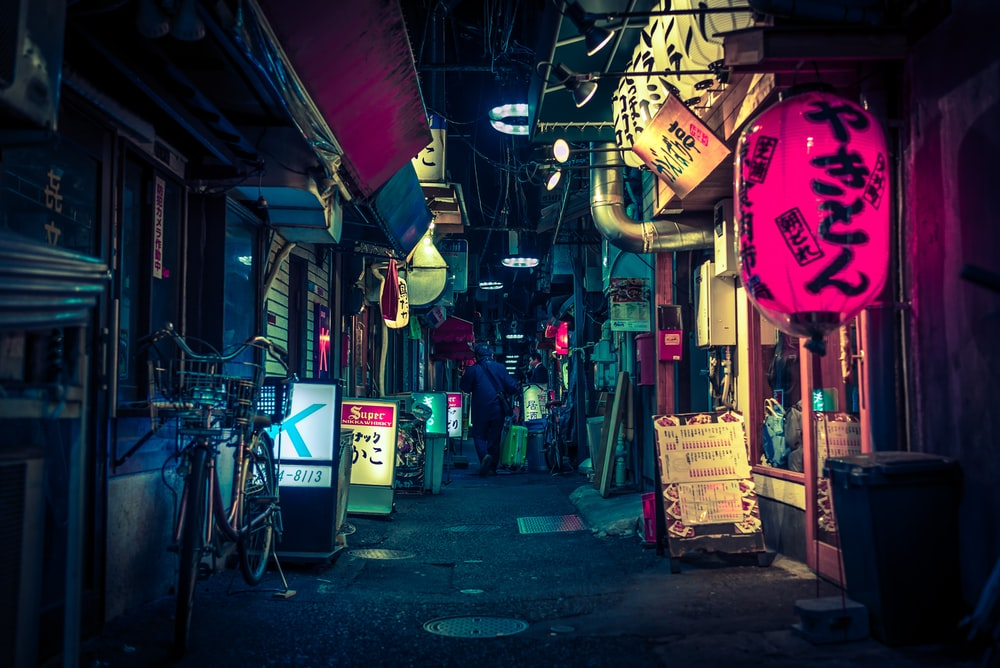 Ghost In The Shell Pictures Download Free Images On Unsplash