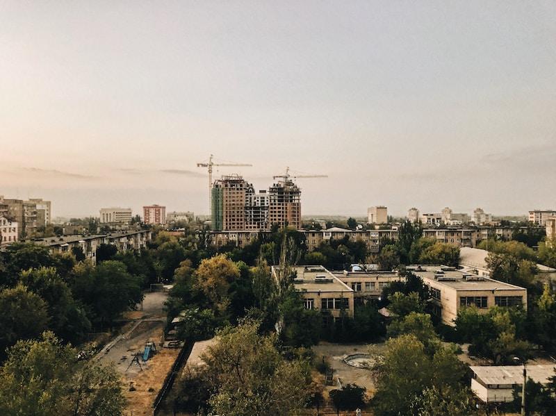 Chuyskoye