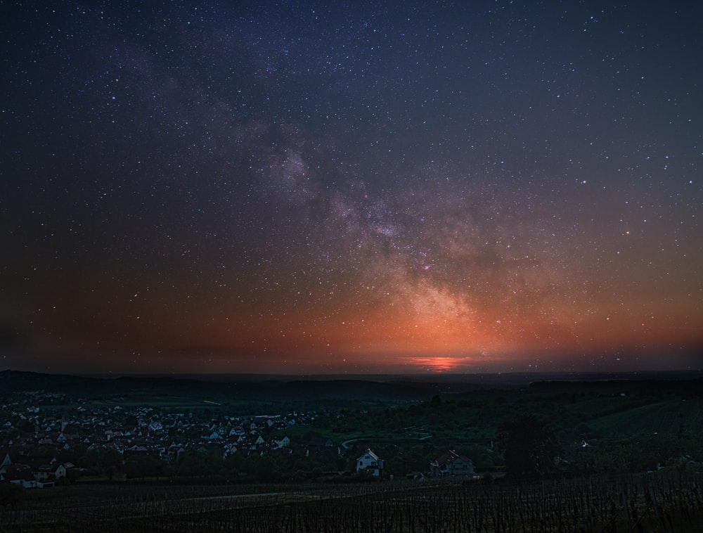 Aurora phenomenon