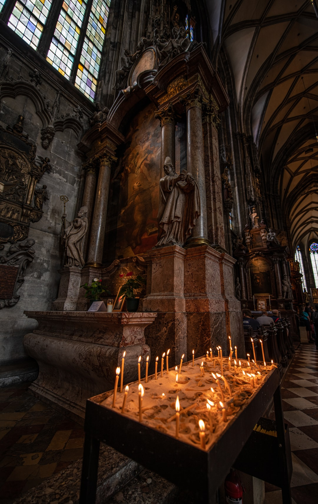 Church Candle Pictures | Download Free Images on Unsplash