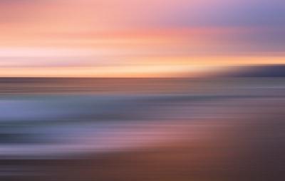 Malibu in motion