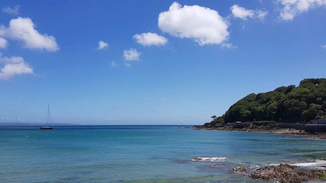 Havelet Bay Guernsey