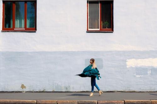 Dancin' In The (Virtual) Streets