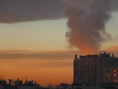Lockdown e inquinamento: cosa è cambiato e cosa no