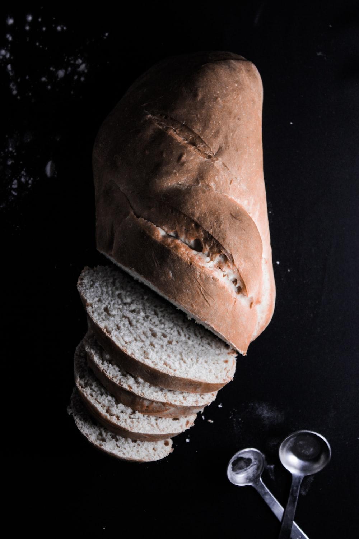 slice of breads