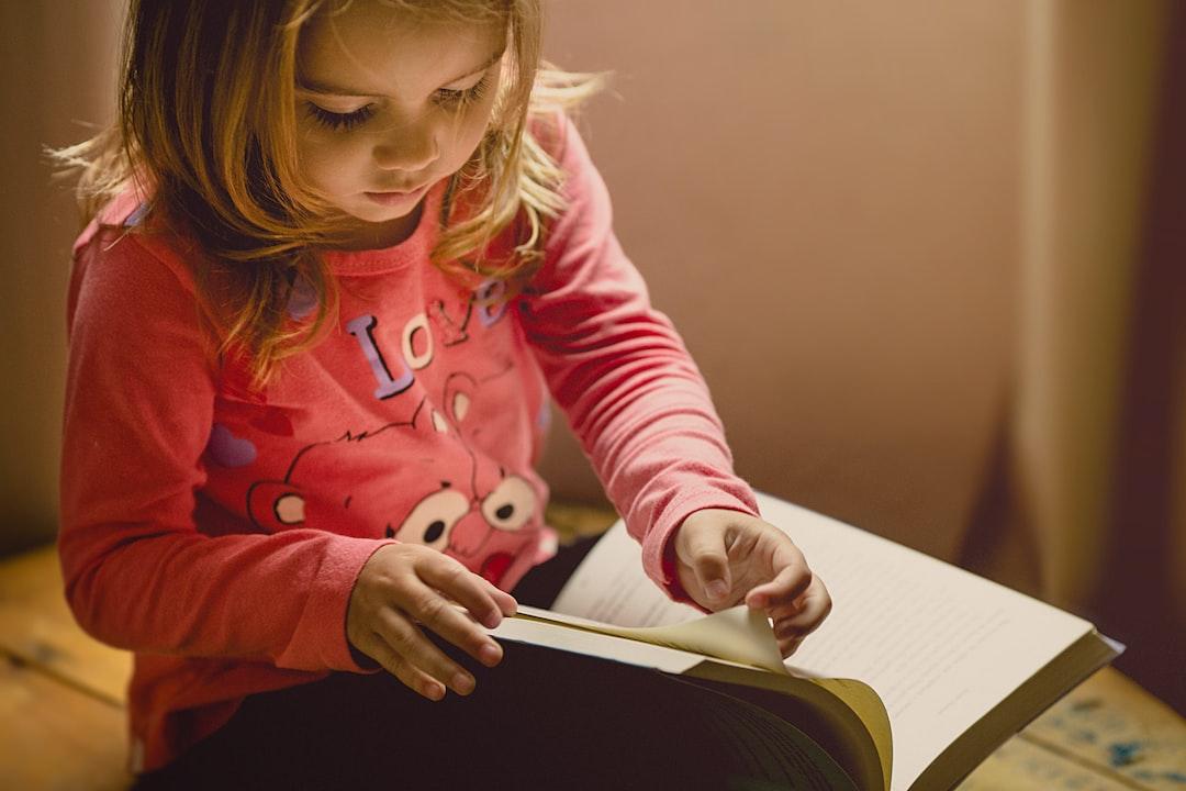 A importância da linguagem no desenvolvimento infantil