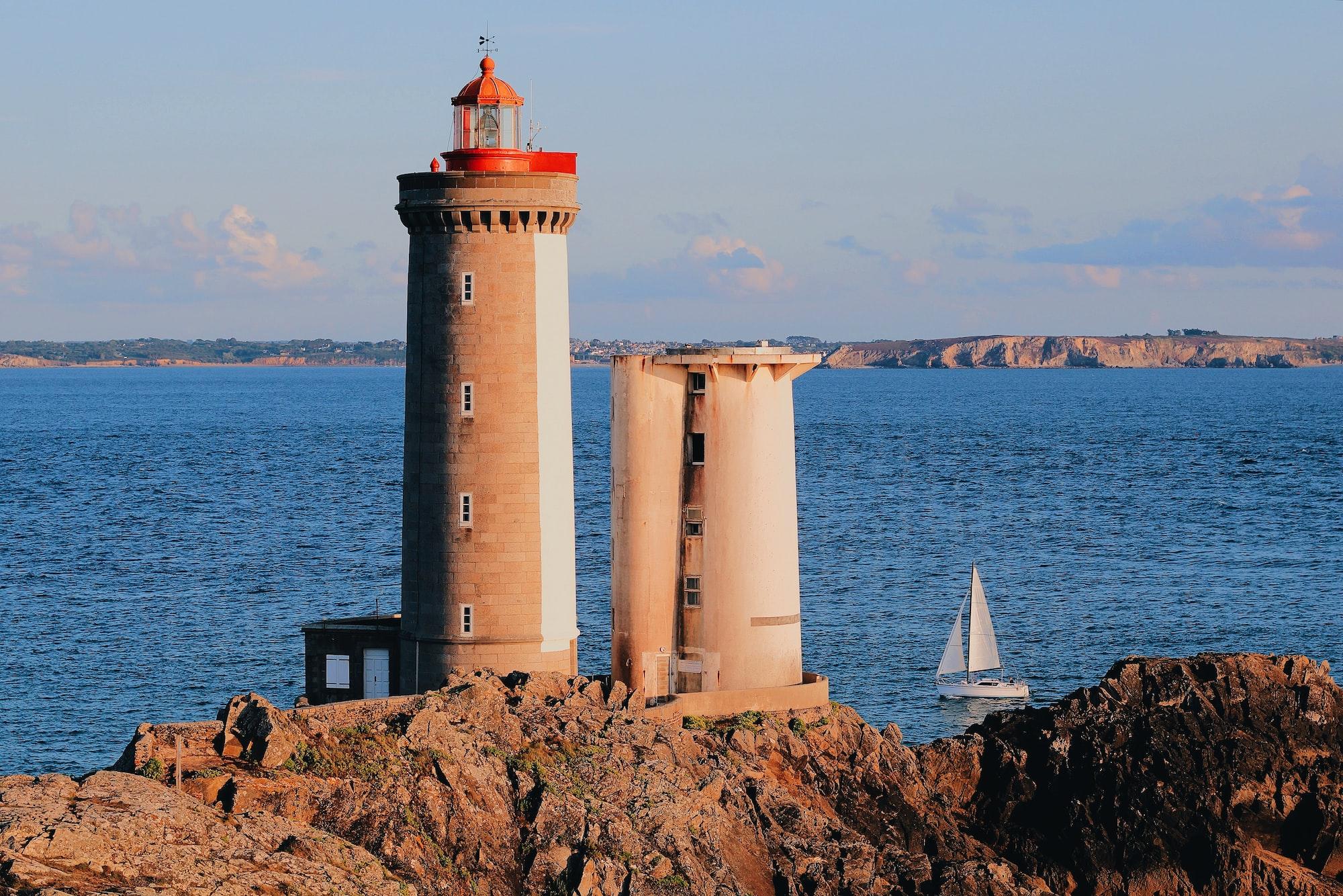 Fatigués de Paris ? Le Finistère a 500 offres d'emploi pour vous !