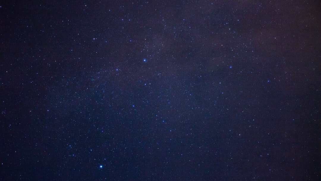 Infinity of Stars