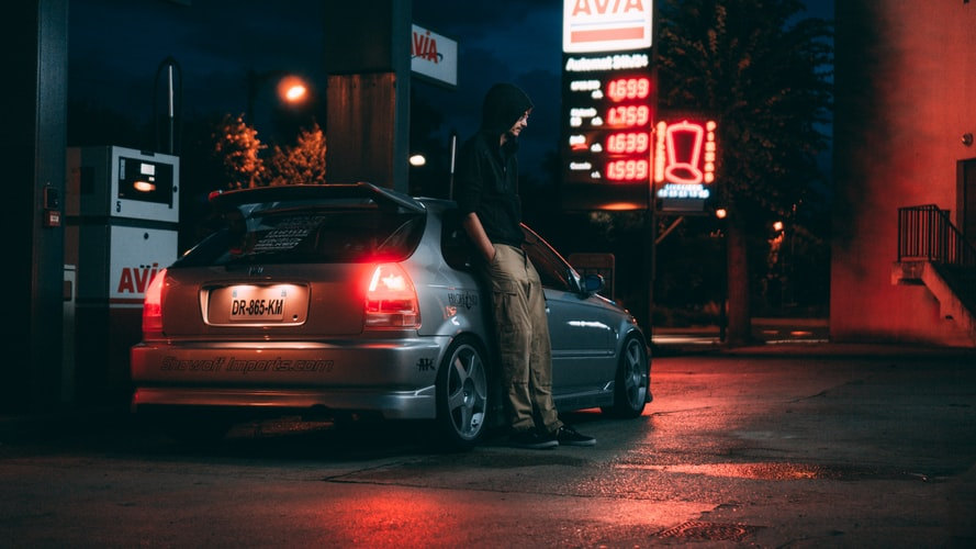 7 Mistakes Car Owners Make