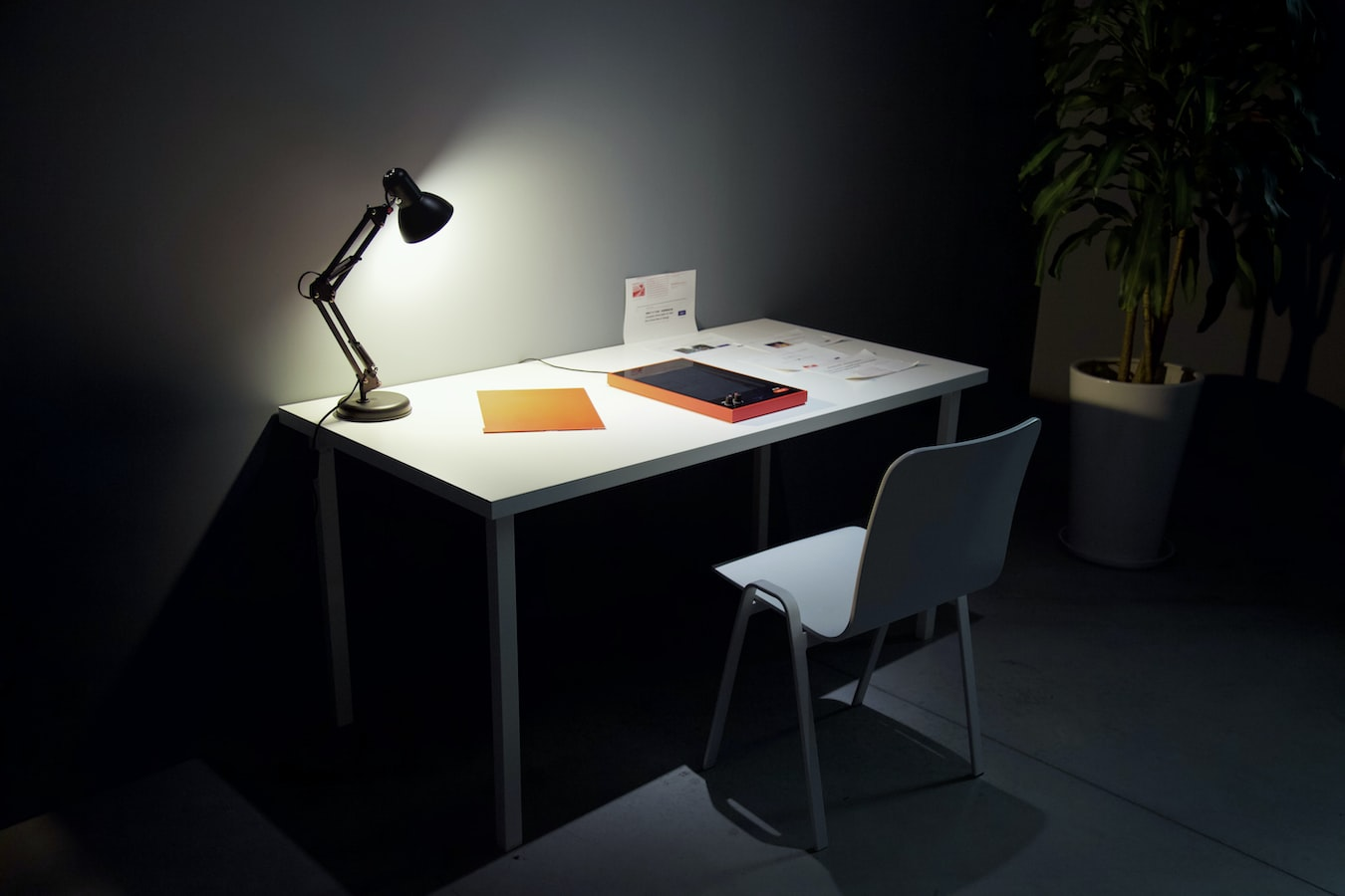Tips for Choosing Desk Lamp