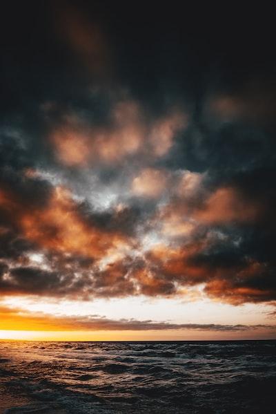 Baltic Sea, Germany