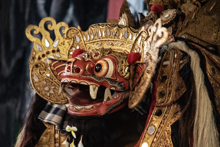 Dragon Dance - One Of The Revered Forms Of Art In China