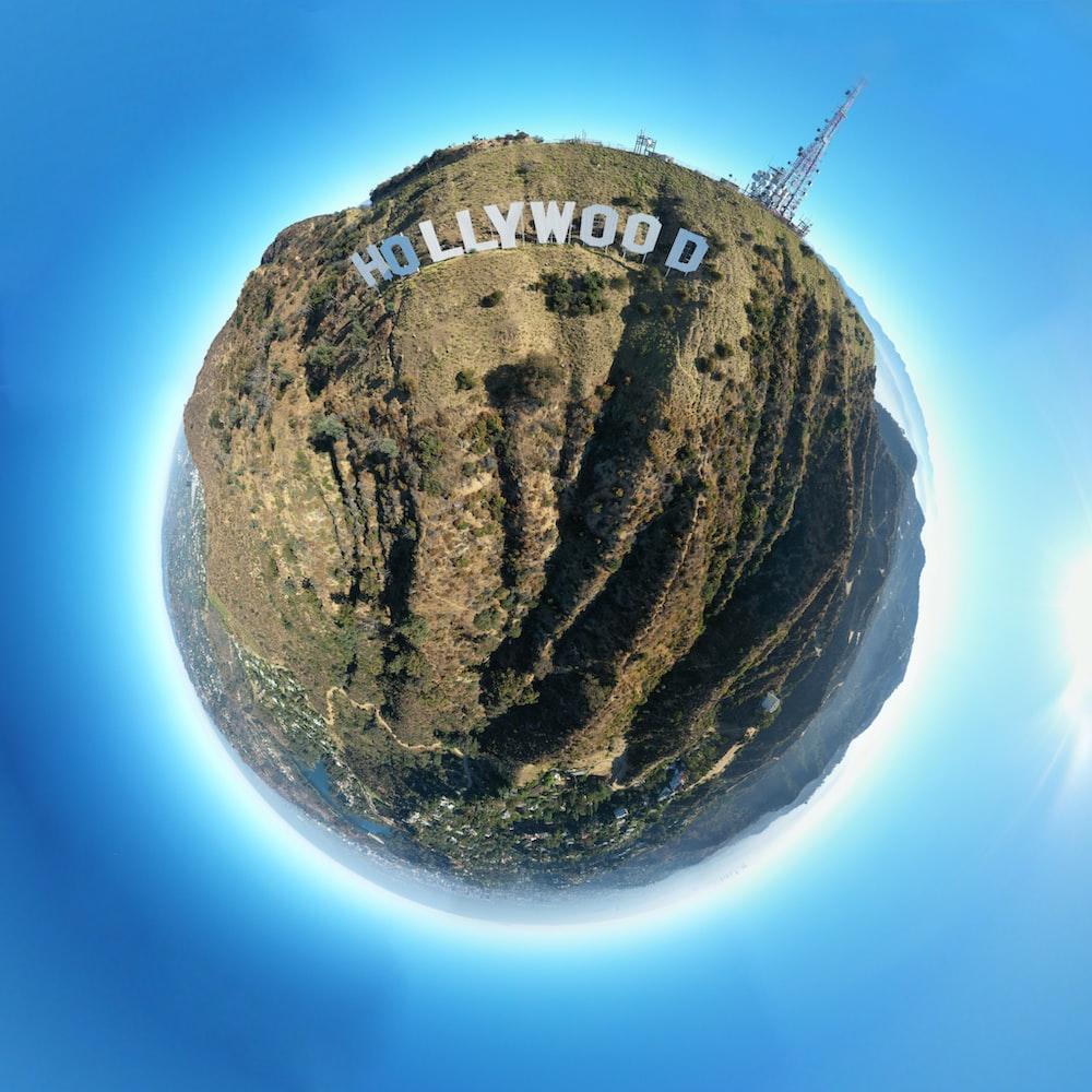 Hollywood logo