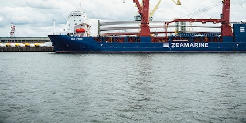 FreightTech panel