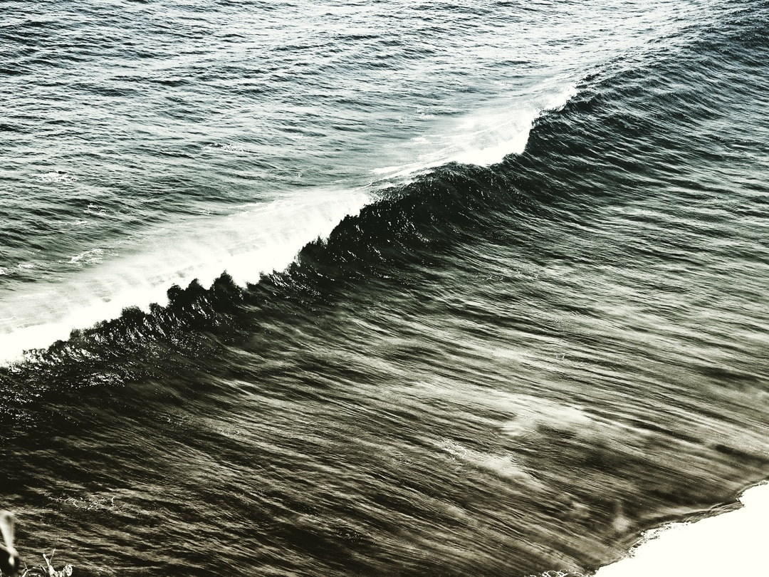 Waves, Ulluwatu, Bali