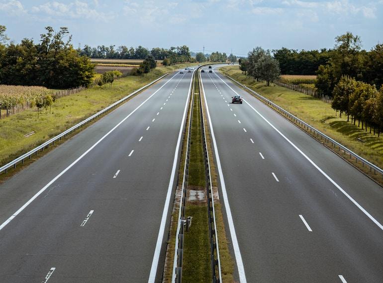 Srinagar to Jammu National Highway Road Status