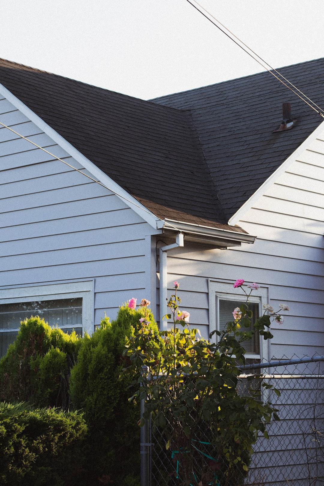 3 Roof Maintenance Warning Signs