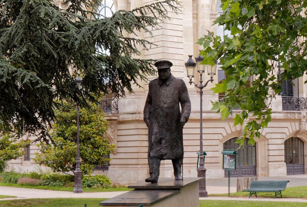 Churchill: Seven Curiosities About Winston Churchill