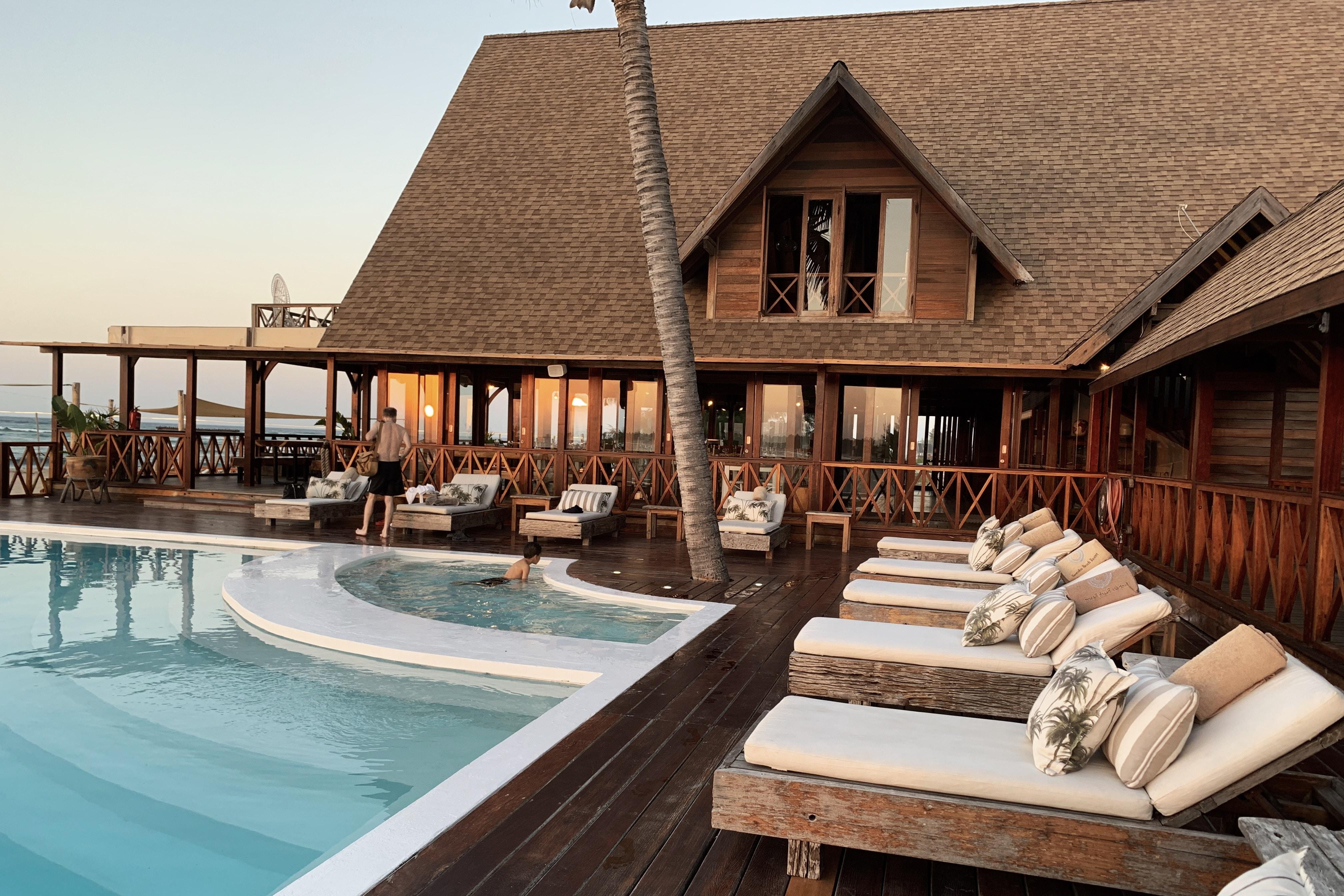 Cómo elegir el mejor hotel en tu próximo viaje