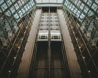 Elevator flames horror stories
