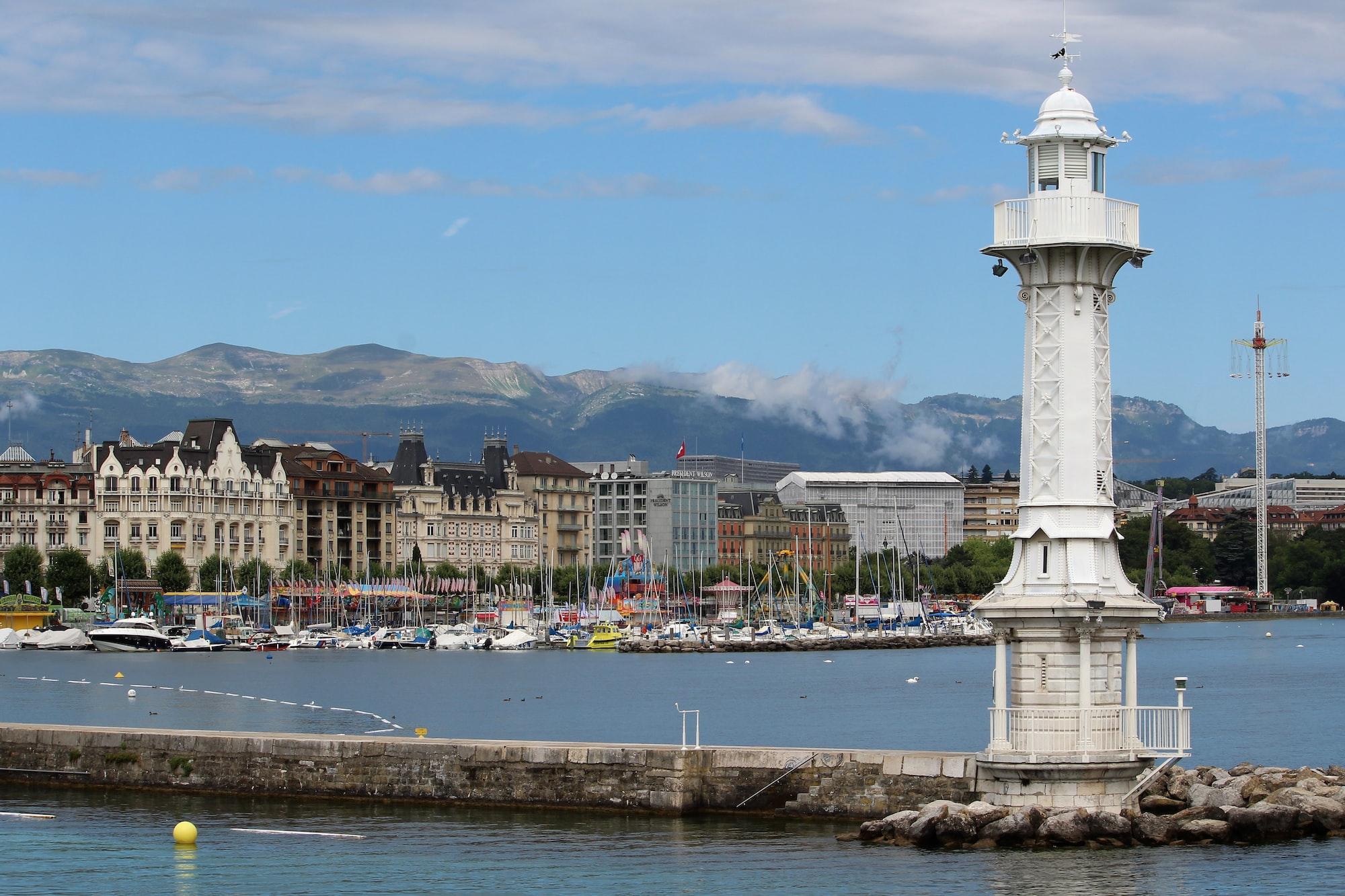 Geneva Trialogue 2021
