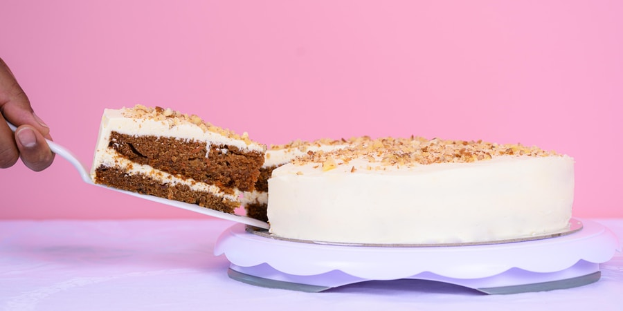 An Open Letter To The Cake In The Work Breakroom
