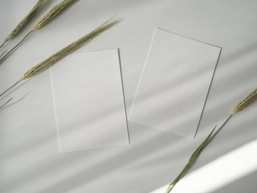 『面接カードで好印象を与えたい方必見 面接カードの書き方やポイントを徹底解説!』の画像