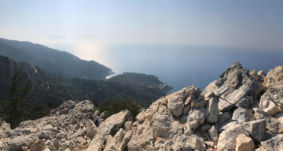 Samos, Drakei - Σάμος, Δρακαίοι
