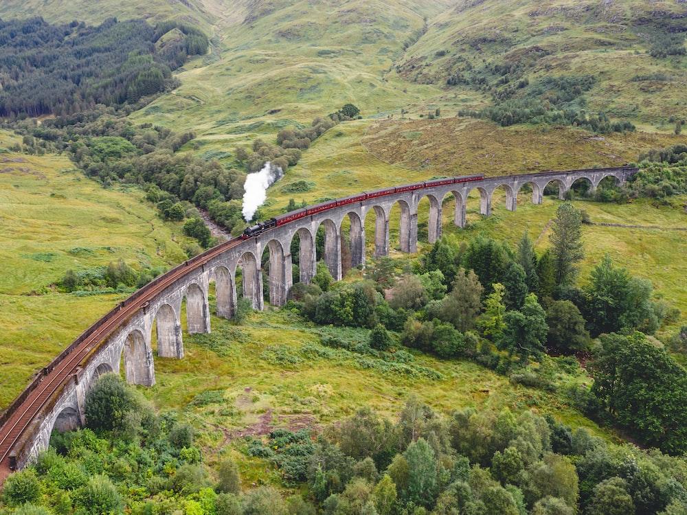 scotland tourist guide