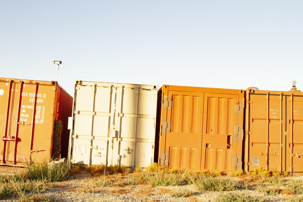 storage container rental new york