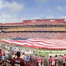 giants, washington, nfl, USA flag
