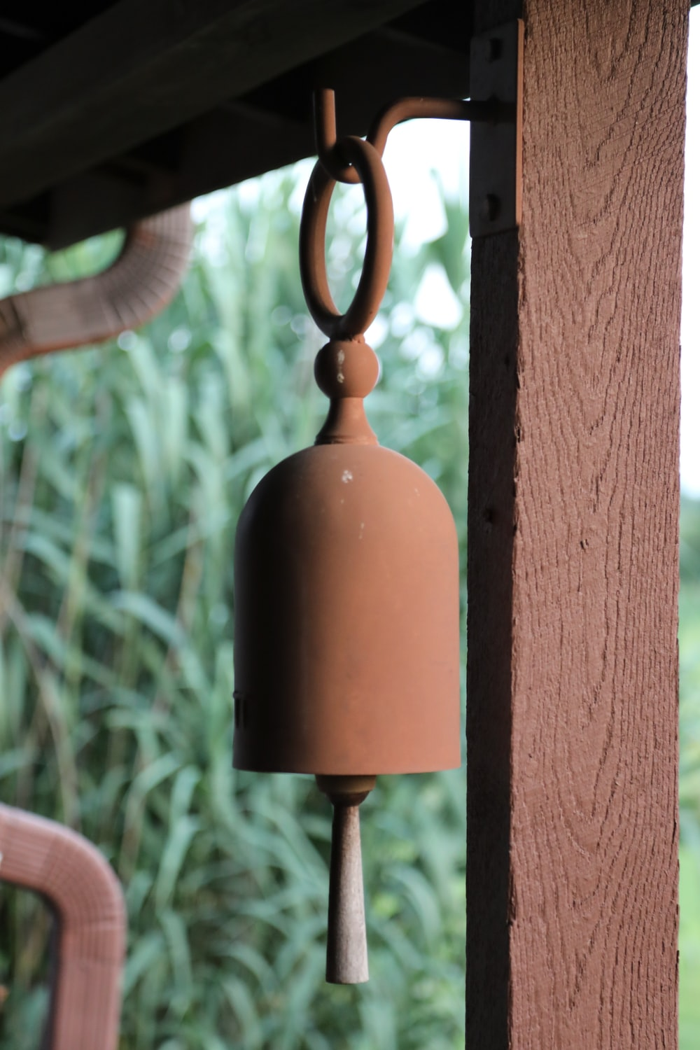 brown bell