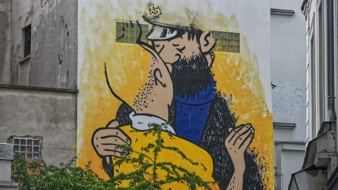Hergé ne nous a pas tout dit sur l'amitié entre Tintin et le Capitaine Haddock 😉