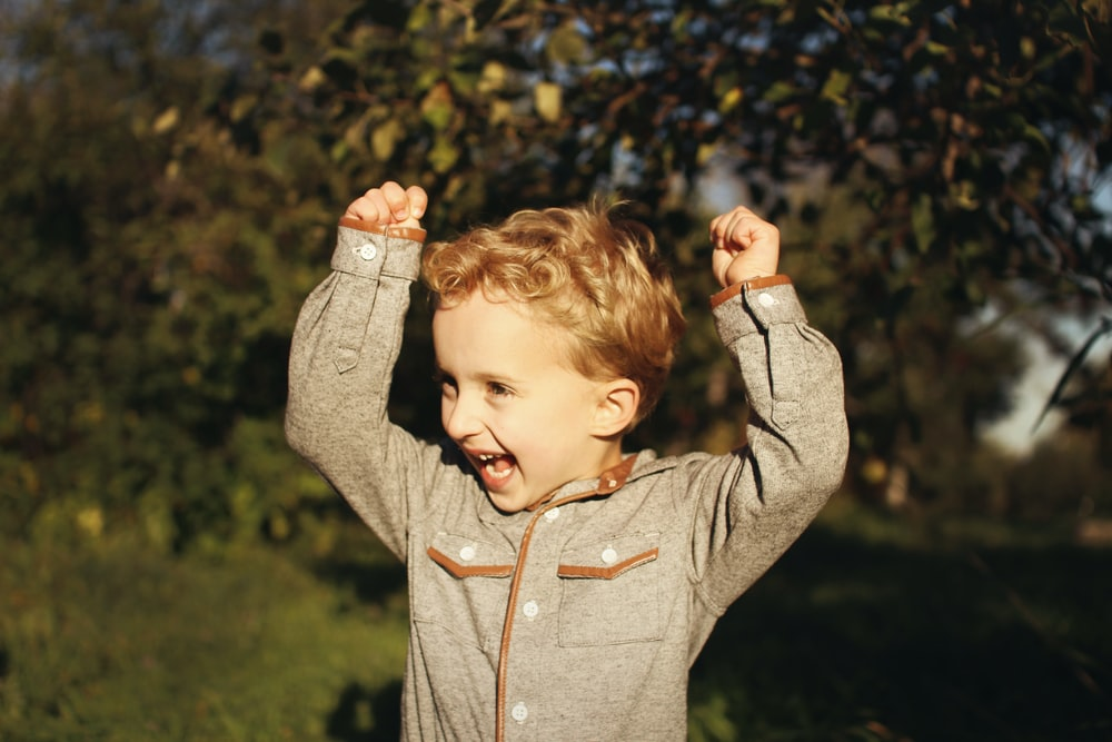 Different Types Of Physical Activity For Young Children