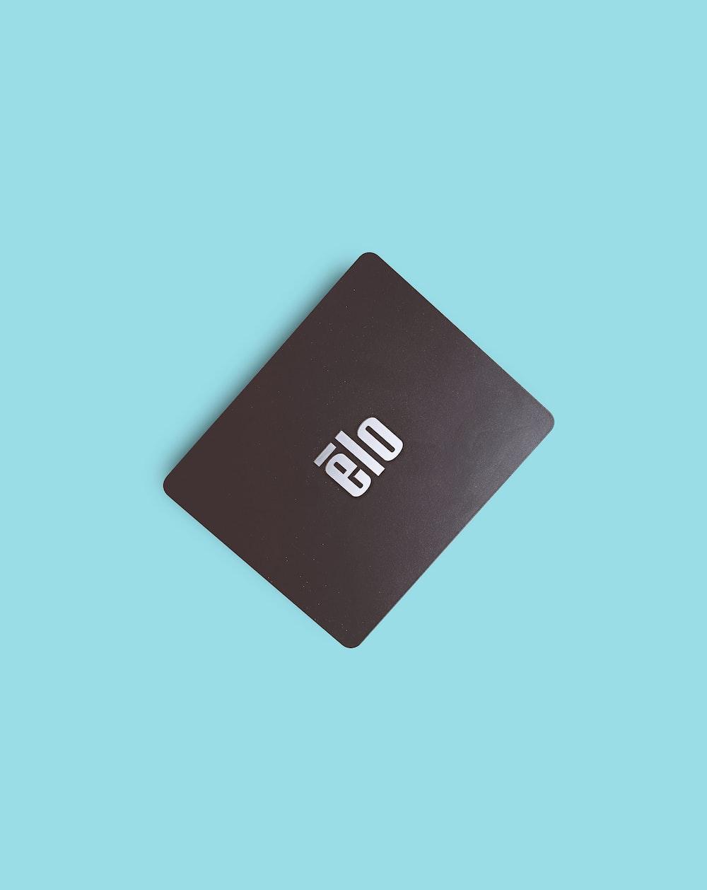 black Elo device