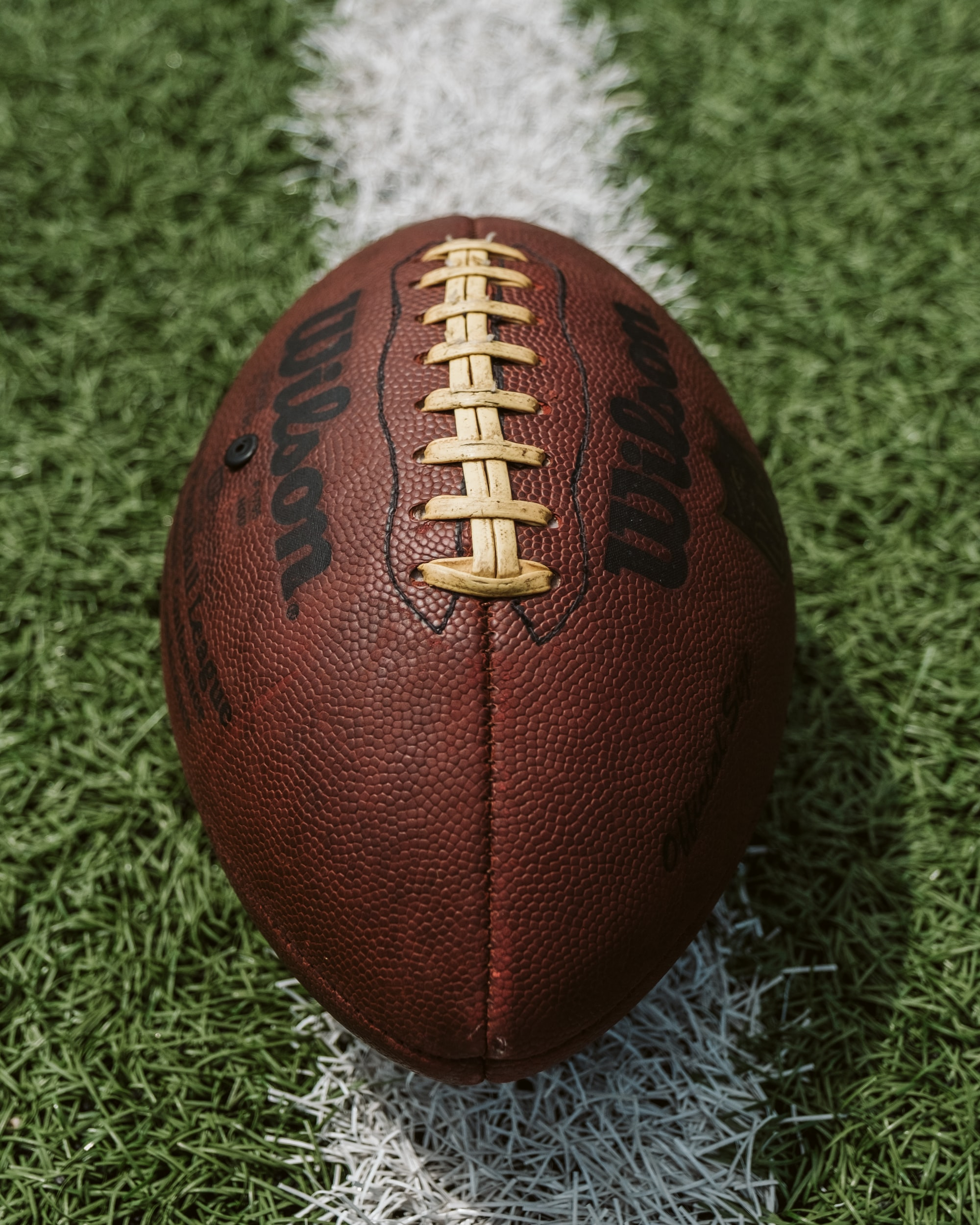 Newsletter #17 - NFL, AI and sporting injuries