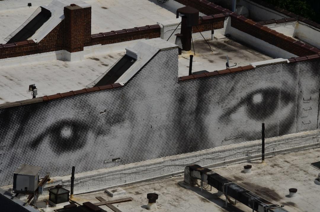 Eyes on Gansevoort Street NYC