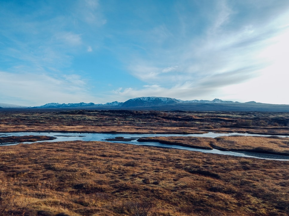 Golden Circle, Iceland, Best Scenic Drives in Europe