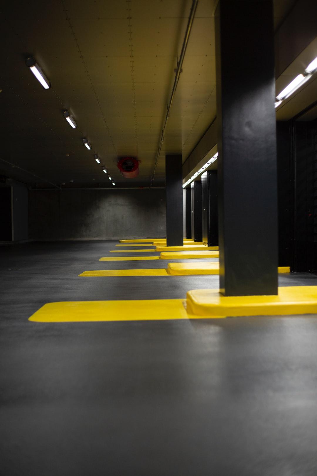 Epoxy Flooring for Garages Information