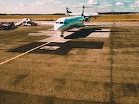 airdrome