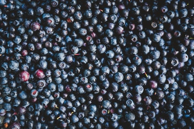 blueberries fruit blueberry zoom background