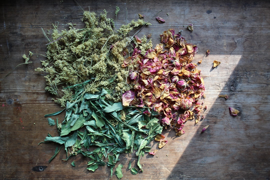 herb collection