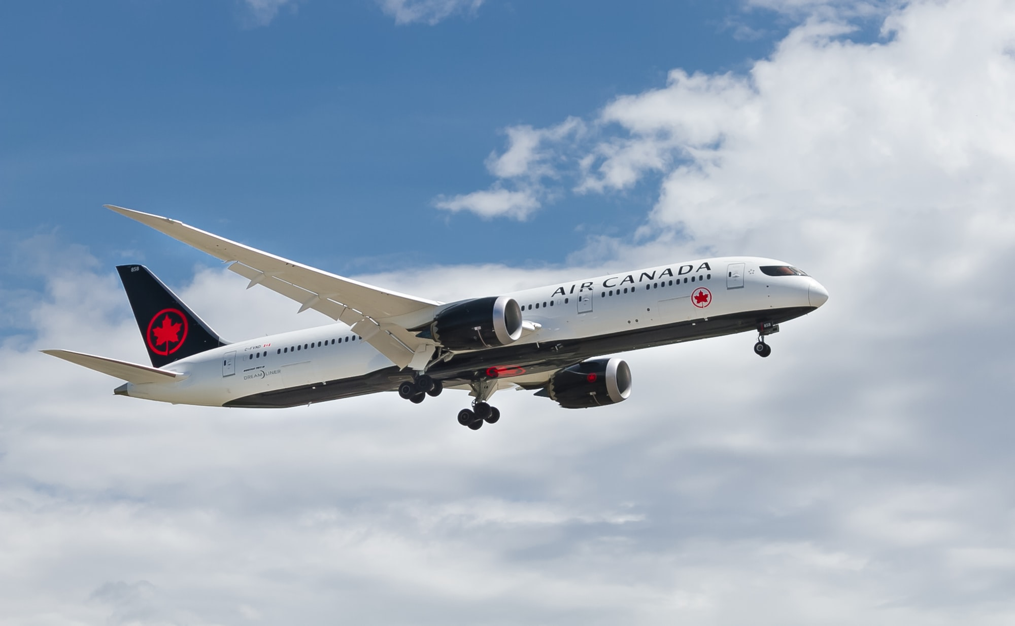 Air Canada Unveils Plans For Its Summer 2022 Schedule To Europe, Africa, The Middle East and India