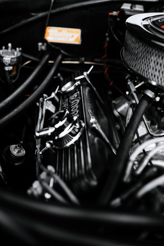 Car Engine Macro Photography Photo Free Engine Image On Unsplash