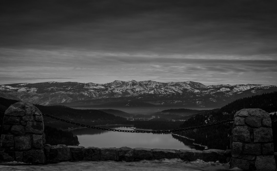 Donner Lake, CA, USA