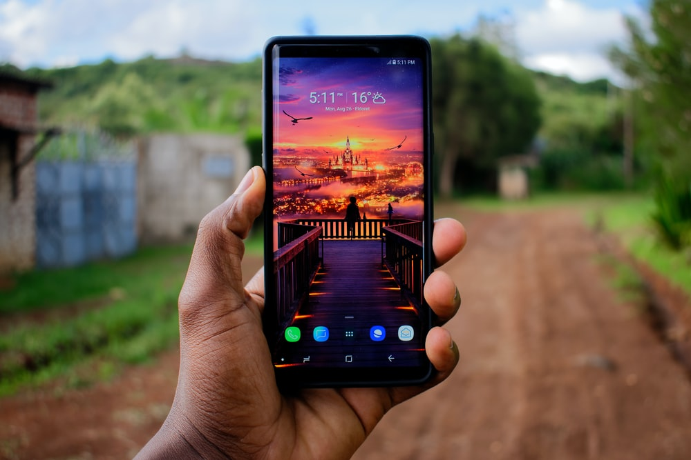 Samsung Galaxy Note 9 Pictures | Download Free Images on