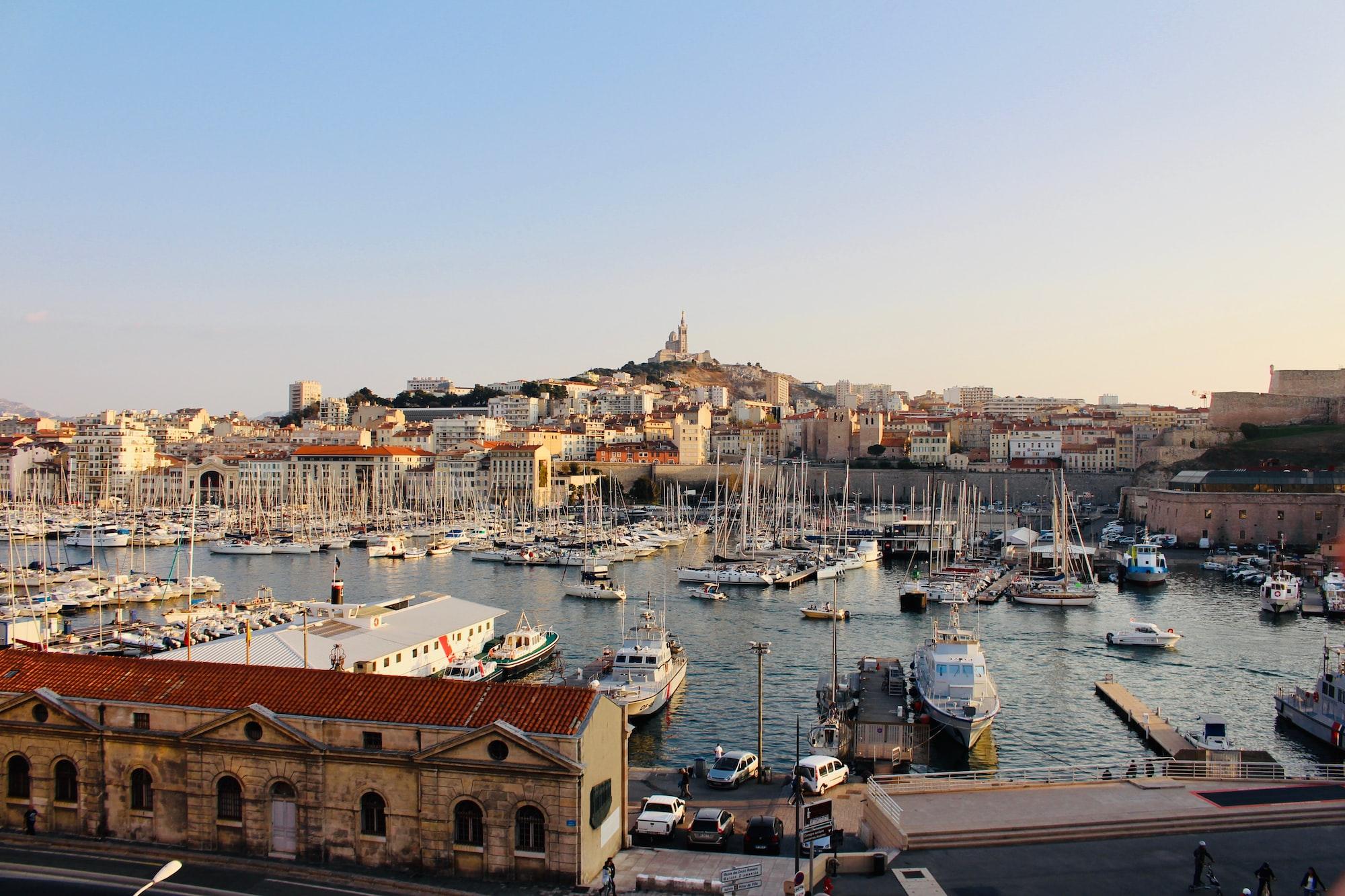 3 team-building sportifs qui changent à faire à Marseille